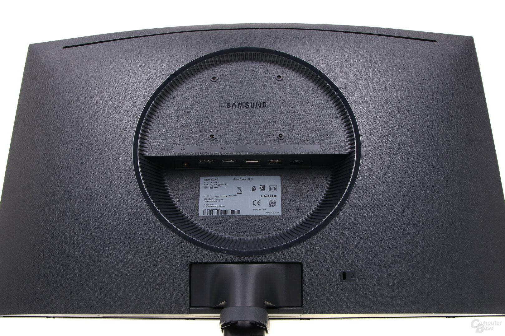 Samsung C27RG50