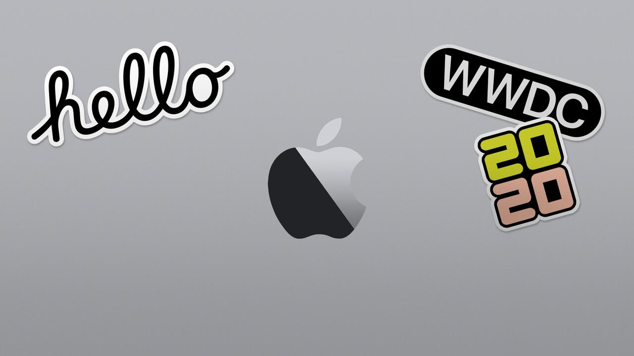 Coronavirus-Folgen: Apples WWDC 2020 startet im Juni im Online-Format