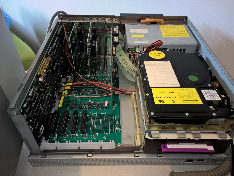 Olivetti M24S