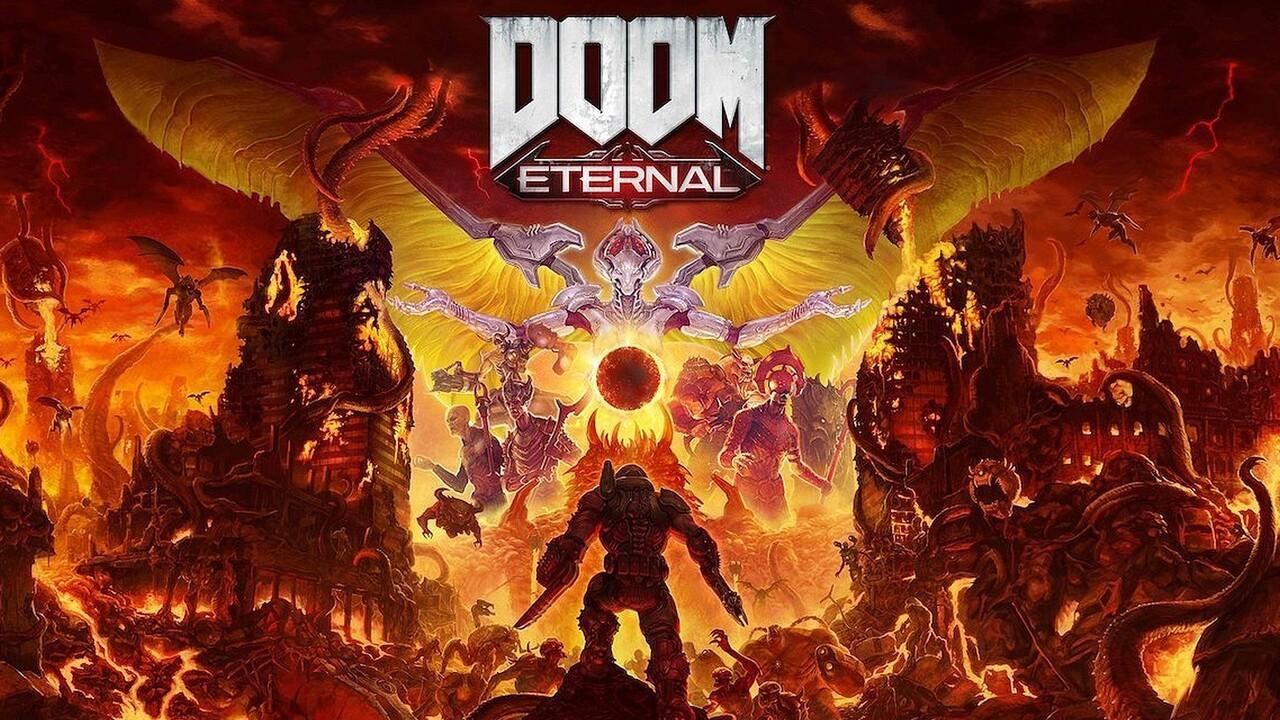 Doom Eternal: Overlay mit FPS, CPU-, GPU-Zeit und mehr bestätigt