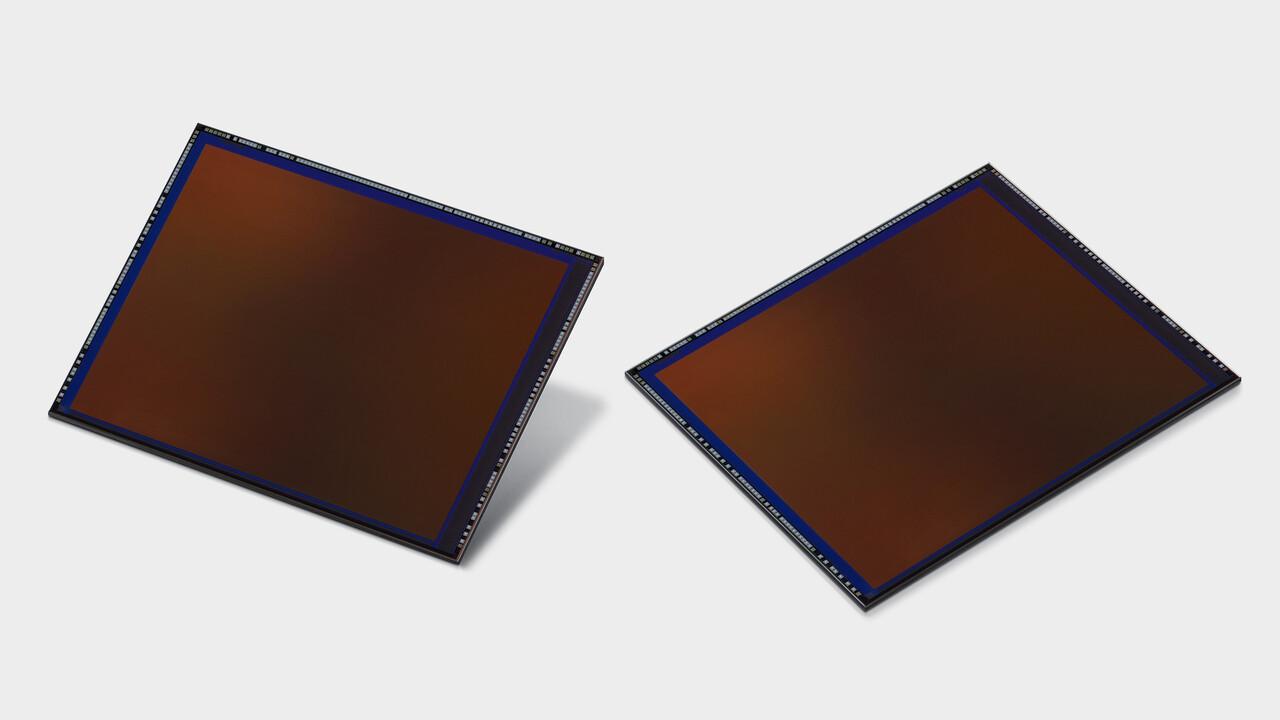 Samsung-Smartphones: Neuer Kamerasensor mit 150MP misst fast 1Zoll