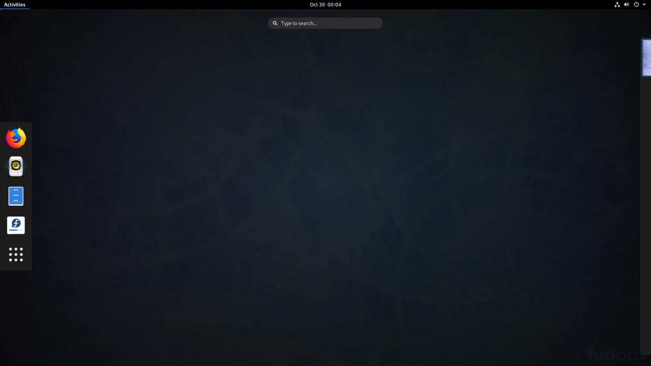 Fedora 32: Vielfältige Linux-Distribution mit Gnome 3.36 startet Beta