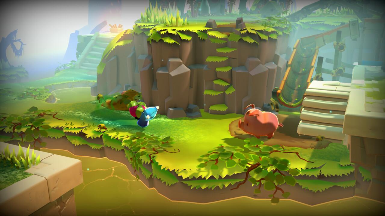 The Last Campfire: Adventure von No-Mans-Sky-Studio erscheint im Sommer