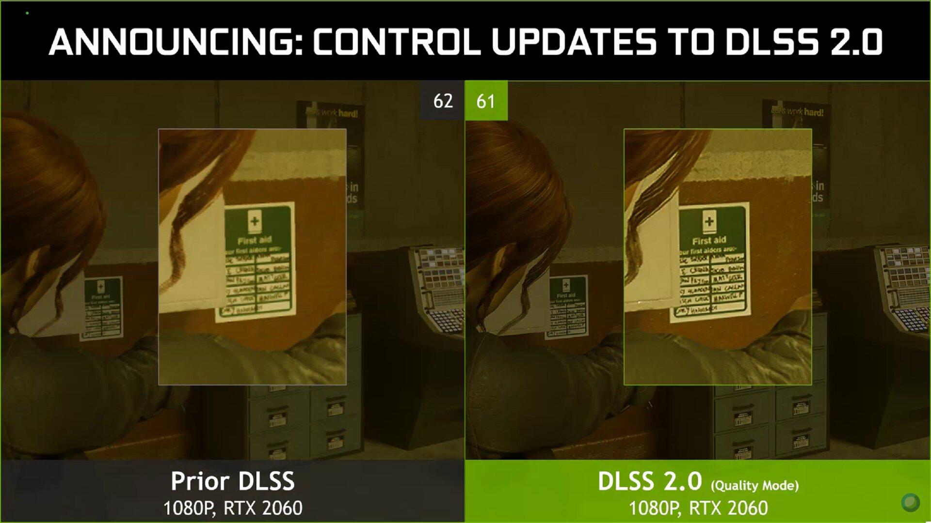 "DLSS ""alt"" vs. DLSS ""neu"""