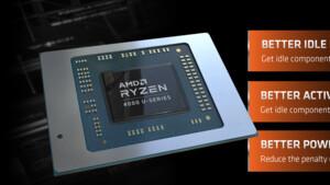 Gerücht: Neues Surface-Notebook mit AMD Renoir