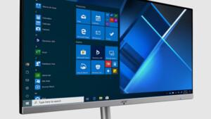 Acer CB342CKC: 34-Zoll-Monitor mit UWQHD, IPS und USB-C