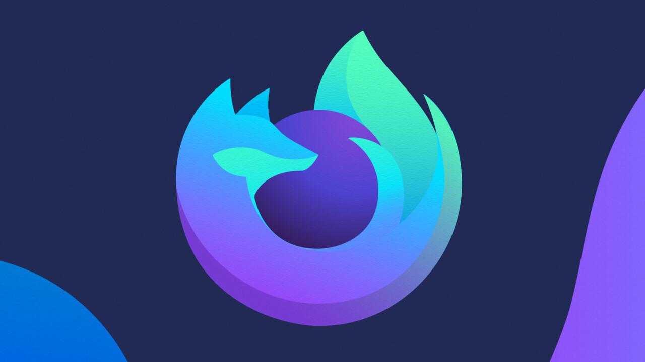 Firefox Lädt Ewig