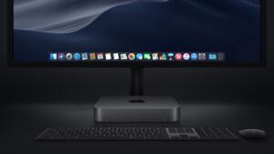 Apple: Mac mini 2020 erhält mini Speicher-Upgrade zum Aufpreis