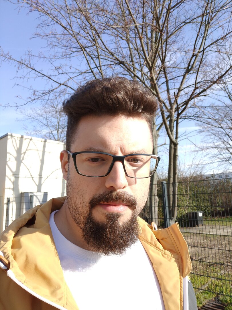 Oppo Reno2 – Selfie-Kamera Automatikmodus