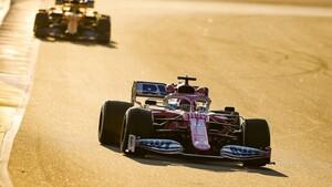 Abgesagte Rennen: E-Sportler und Formel-1-Fahrer geben in rFactor 2 Gas