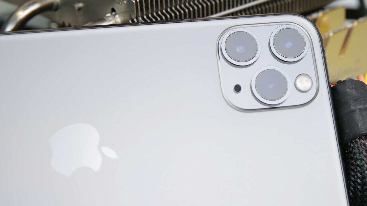 Apple: IPhone 5G dự kiến sẽ ra mắt vào mùa thu 3