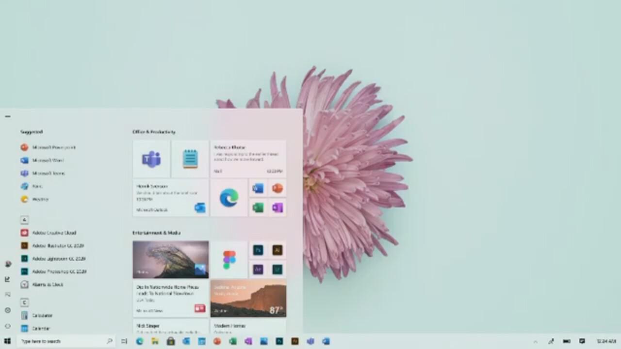 1 Milliarde Windows-10-Nutzer: Microsoft feiert Meilenstein mit neuem Fluent Design