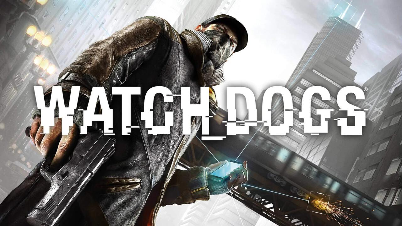 Gratisspiel: Epic Games verschenkt Watch Dogs
