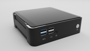Mini-PC speziell für Linux: Librem Mini bietet optional WLAN-Modul von Atheros