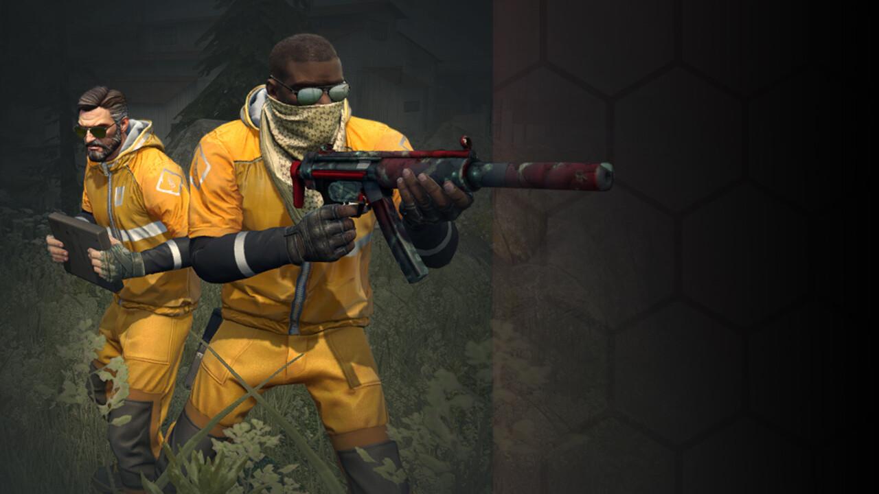 Videospiele-Markt: Counter-Strike wird so viel gespielt wie nie zuvor