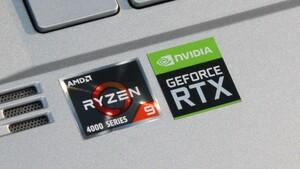 AMD Ryzen 9 4900HS im Test: Renoir im Asus ZephyrusG14 ist ein Riesenschritt
