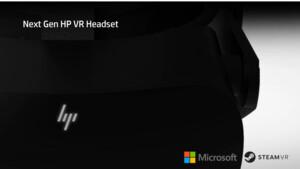 HP Reverb G2: Valve und Microsoft kooperieren bei VR-Headset