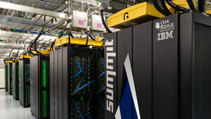COVID-19 HPC Consortium: Supercomputer vereint im Kampf gegen Pandemie