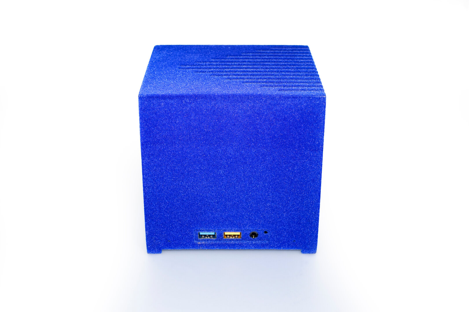 Bleujour Kubb Passiv Edition