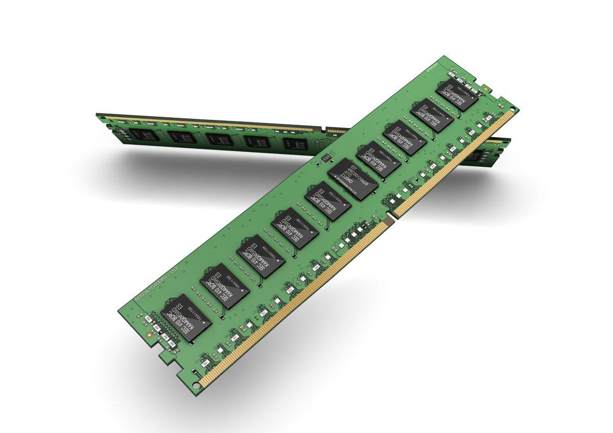Samsung-DRAM-Module