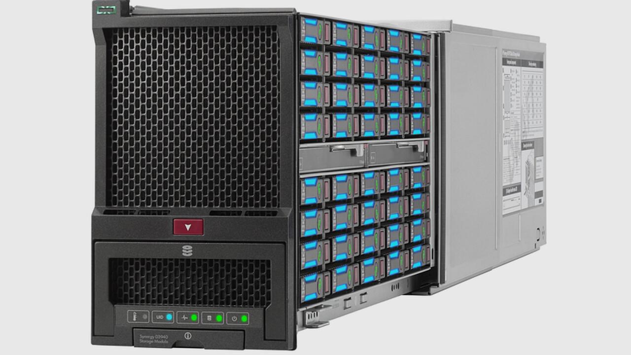 SSD-Totalausfall: Dell und HPE bringen Firmware gegen 40K-Stunden-Bug
