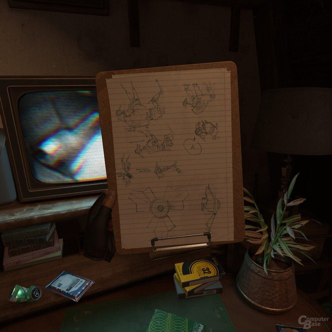 Half-Life: Alyx im Technik-Test