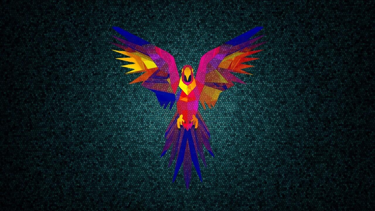 Parrot Linux 4.8: Sicherer Papagei macht Kali Linux Konkurrenz