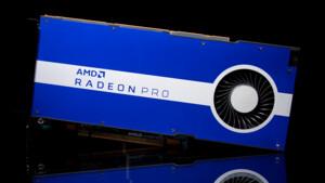 Diebstahl: Gestohlene Grafik-IP laut AMD wenig relevant