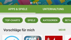 Play Store: Google rückt fragwürdige Download-Anzahl in den Fokus