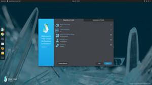 Clear Linux OS: Das schnelle Linux-Betriebssystem von Intel
