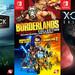 Klassiker von 2K: BioShock, Borderlands und XCOM 2 ab Mai für die Switch