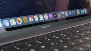 MacBook Pro: ARM-CPUs, USB 4 und Notch für Face ID sollen kommen