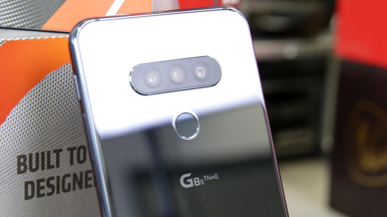Kein G9: LG gibt die G-Serie für individuelle Namen auf