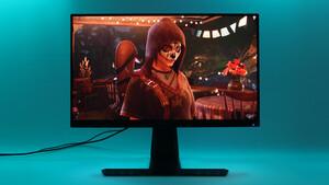 ViewSonic XG270 im Test: 240 Hz mit Full HD und IPS-Panel schlagen Samsung