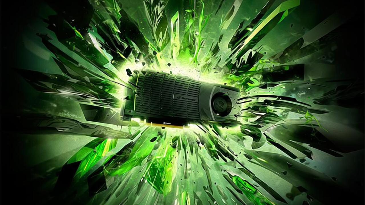 GeForce GTX 480: Vor 10 Jahren veröffentlichte Nvidia sein extreme GPU