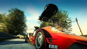 Rennspiel-Evergreen: Burnout Paradise startet auf Nintendo Switch