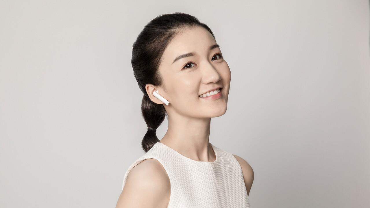 Xiaomi: Neue Mi True Wireless Earphones 2 starten für 70 Euro