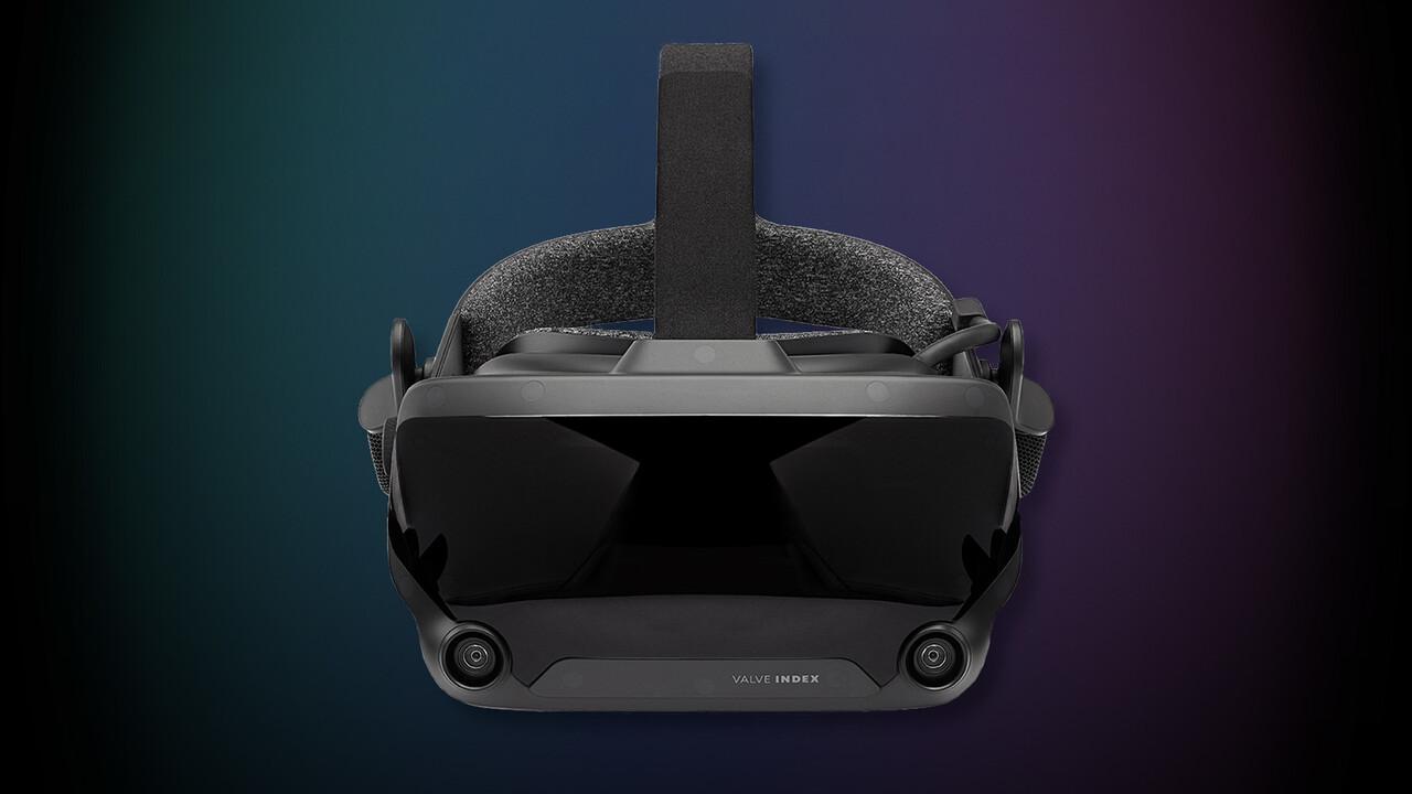 Aus der Community: Valve Index VR-Headset im Lesertest