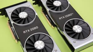 GeForce 445.78 Hotfix: Nvidia behebt Fehler von Image Sharpening unter DX11