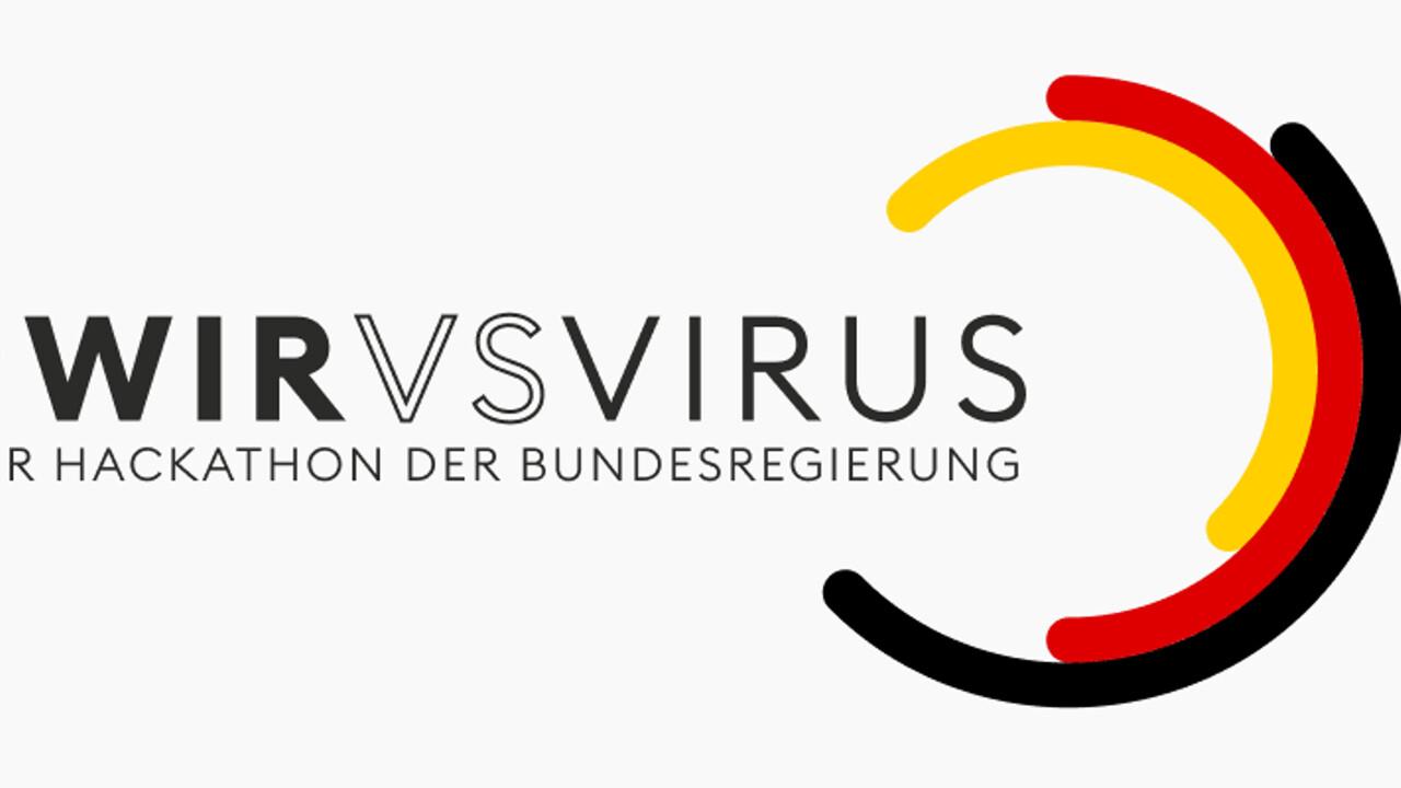WirVsVirus: Jury kürt die 20 besten Projekte des Hackathons
