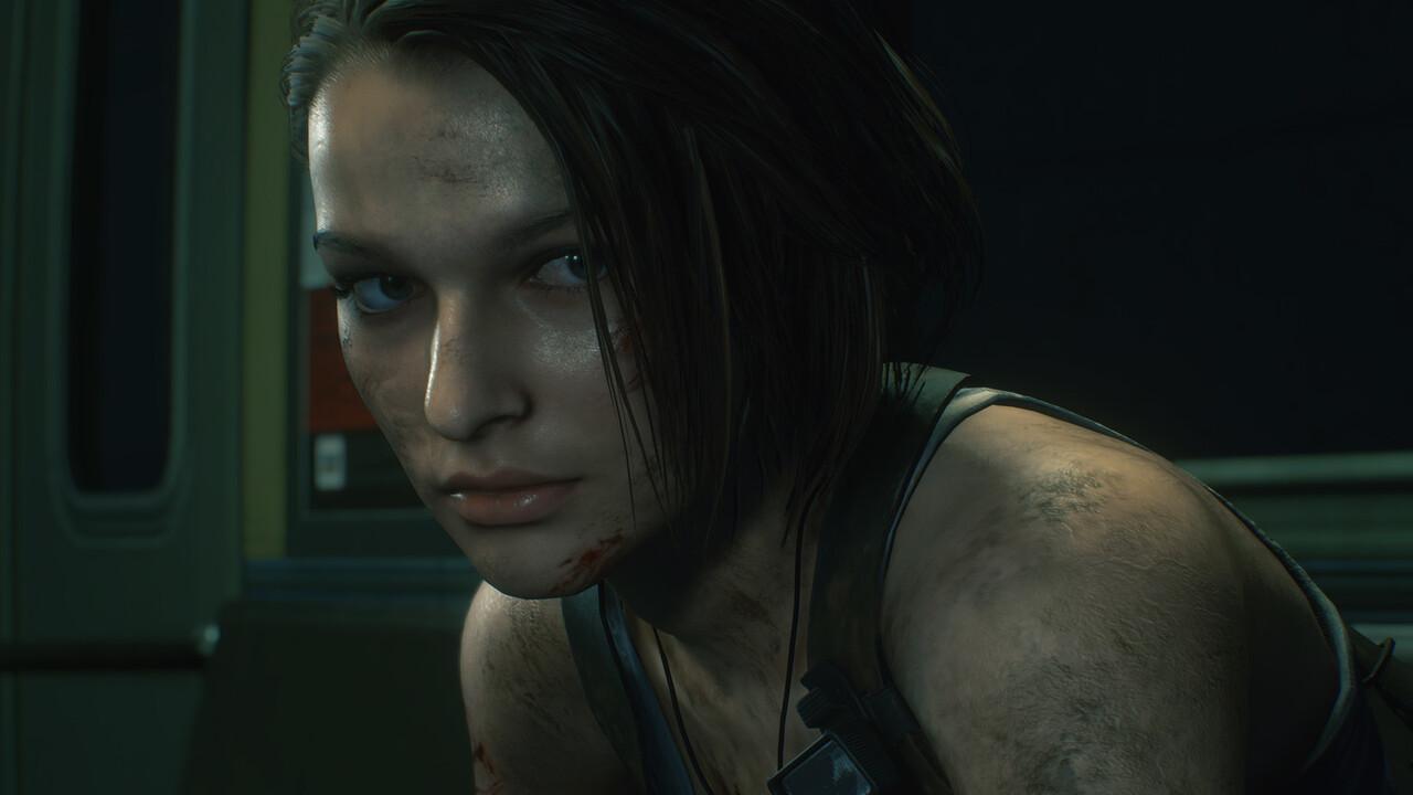 Resident Evil 3 Remake: Systemanforderungen sind vom Vorgänger bekannt
