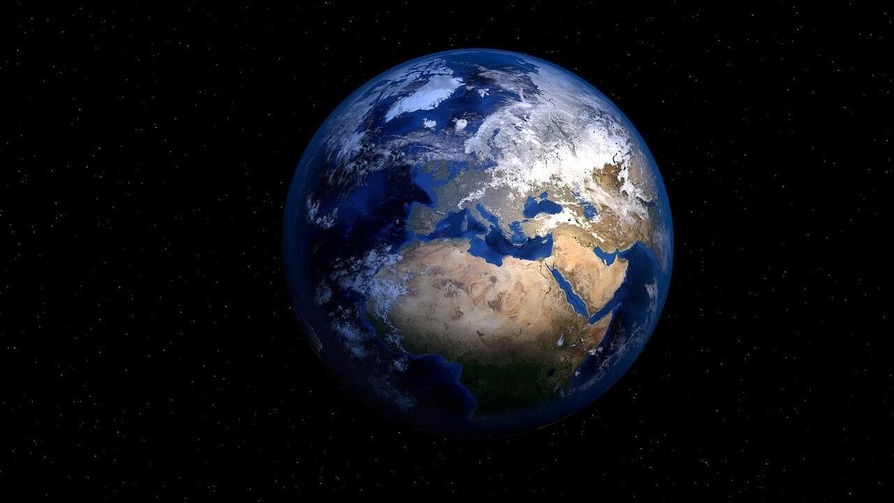 Mammutprojekt: Die ganze Erde als 1:1-Kopie in Minecraft