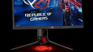ROG Strix XG27WQ: Asus-Monitor mit FreeSync Premium Pro und 165 Hz