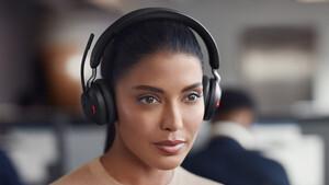 Jabra Evolve2: Neue Headset-Serie mit bis zu 10 Mikrofonen und ANC