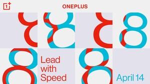 5G-Smartphones: OnePlus 8 (Pro) wird am 14.April vorgestellt