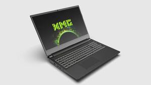 Schenker XMG Apex 15: AMD Ryzen 3000 mit bis zu 16 Kernen im Notebook