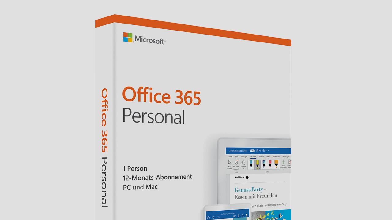 Microsoft 365: Office 365 erhält einen neuen Namen und neue Features