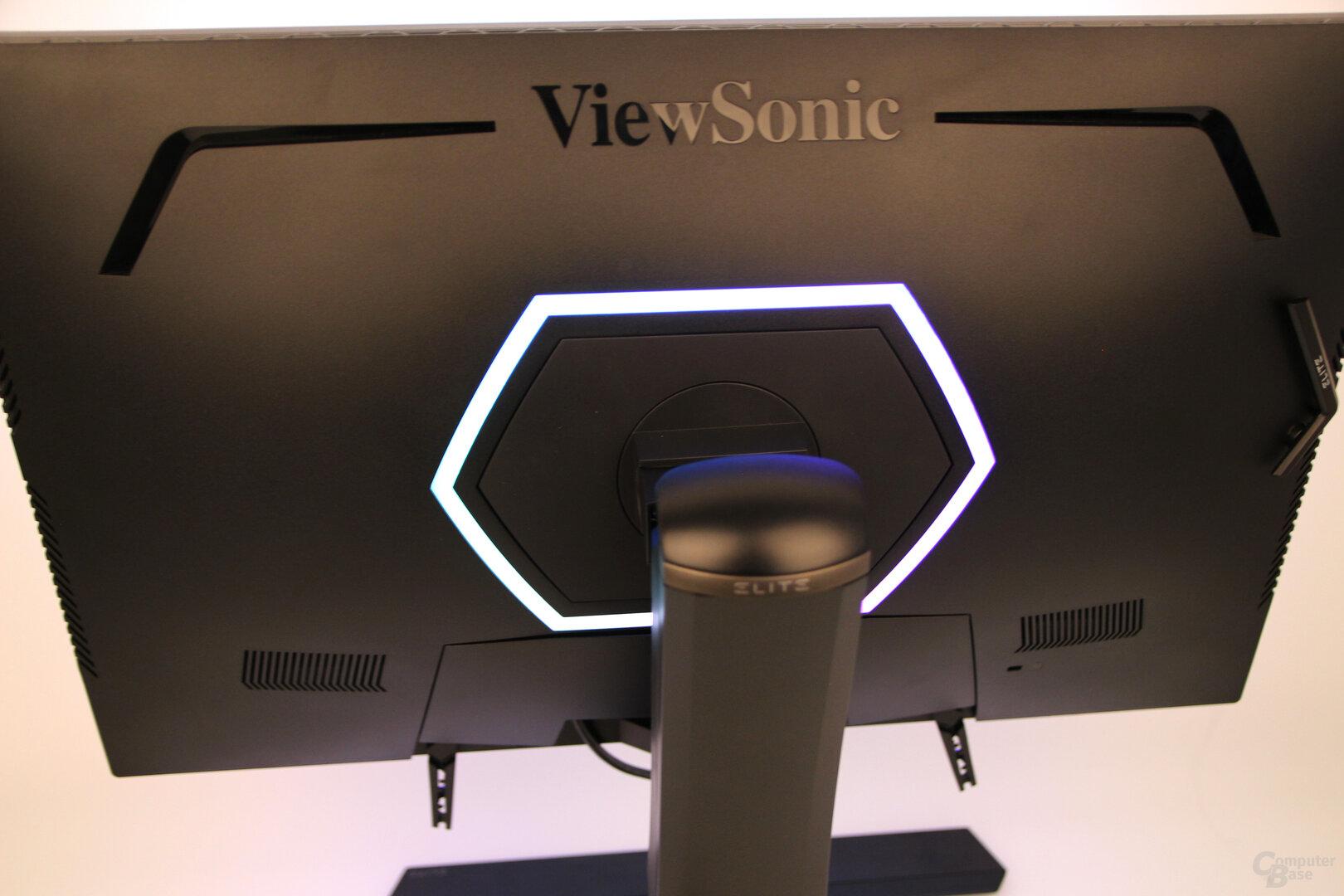 ViewSonic XG270