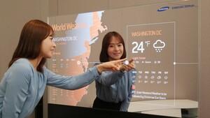 Displays: Samsung stellt LCD-Produktion noch dieses Jahr ein