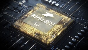 Kirin 820: HiSilicon entwickelt 5G-SoC für das Honor 30S